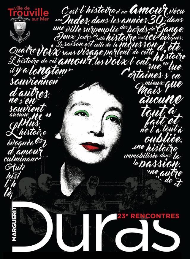Les journées Marguerite Duras
