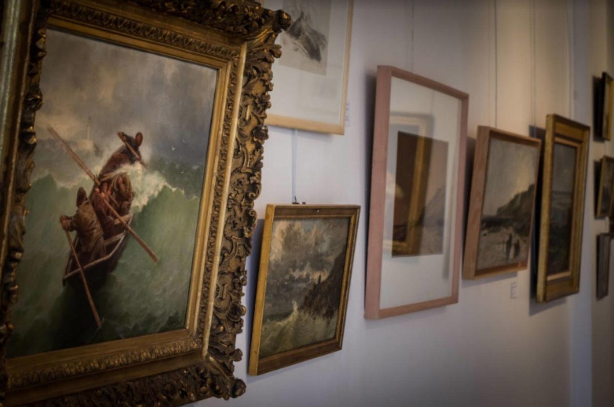 Se cultiver avec les expositions du musée Villa Montebello