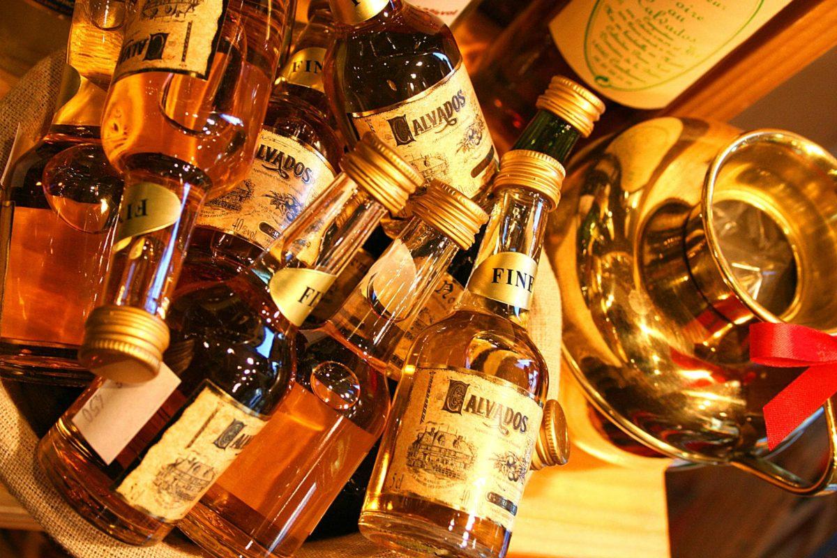 bouteilles-calvados