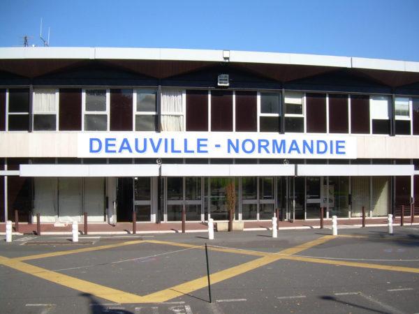 Aéroport de Deauville