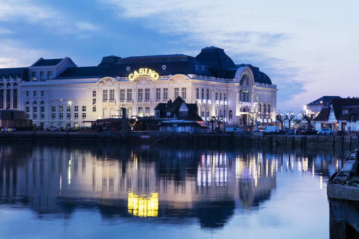 Casino Trouville-sur-Mer