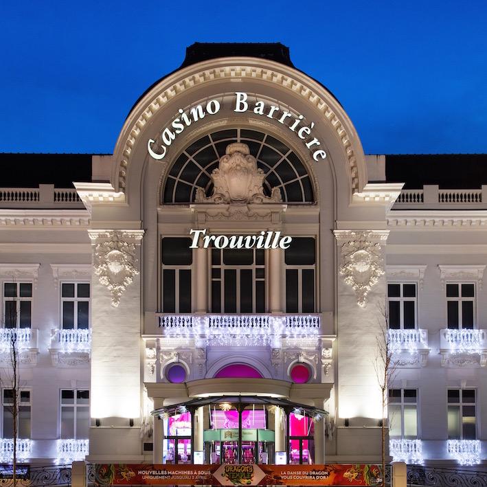 Casino Barrière de Trouville