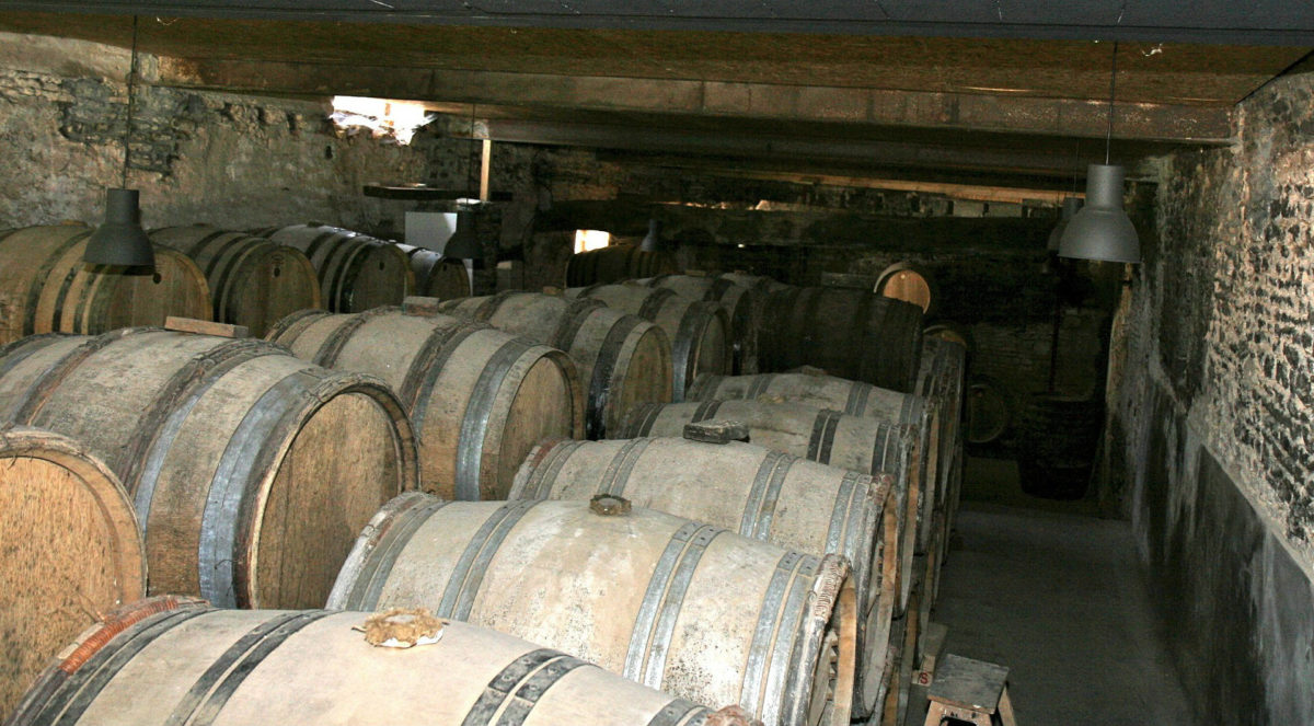 Tonneaux de Calvados - Visite et dégustation
