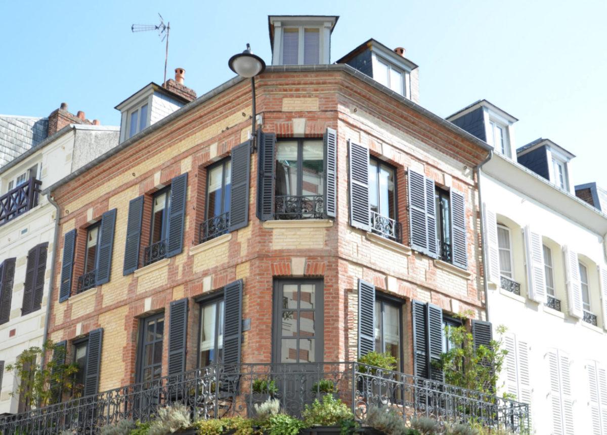 architecture-Trouville-sur-Mer