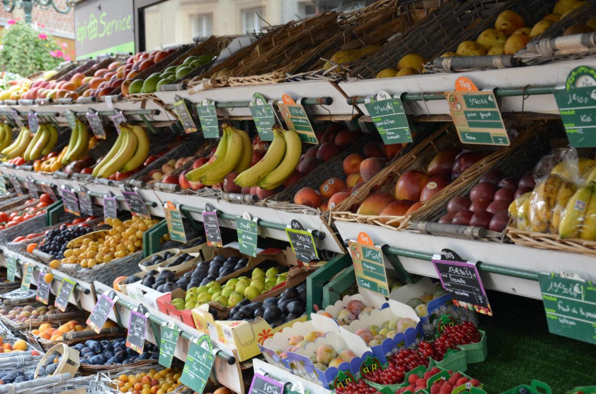 fruits-et-légumes-épicerie