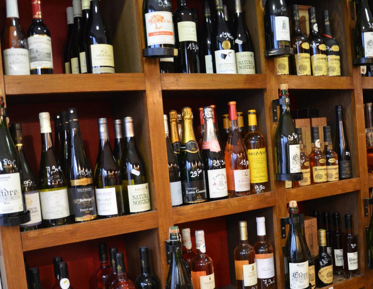 bouteilles-commerce