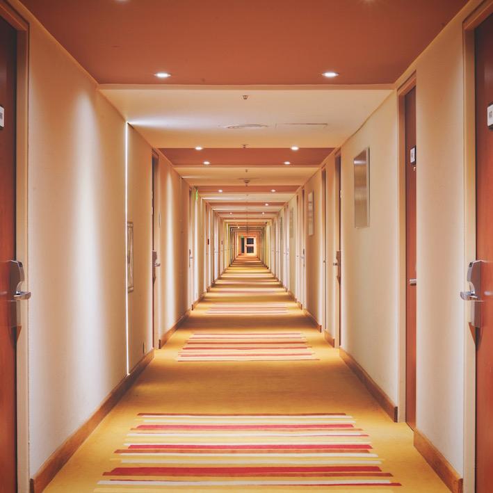 hôtels trouville