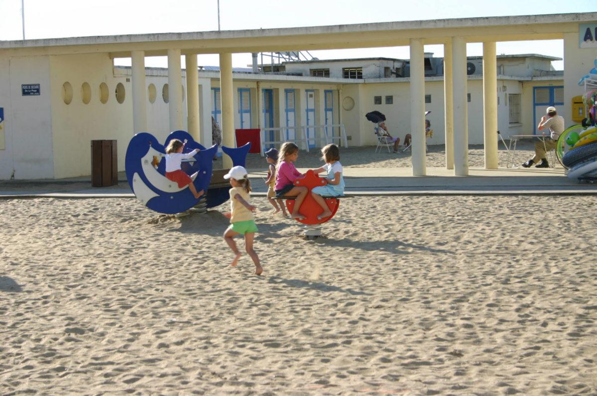 jeux-pour-enfants-plage-Trouville-sur-Mer
