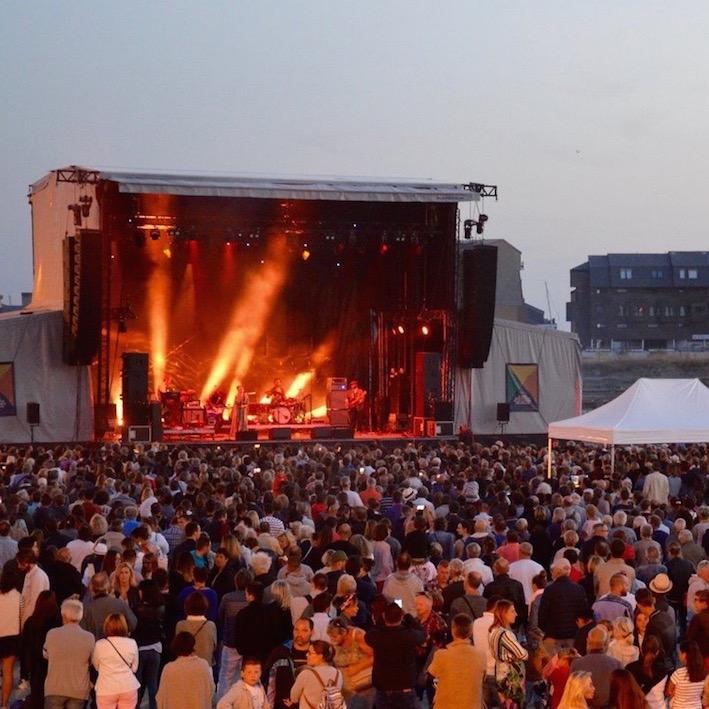 Concerts et festivals