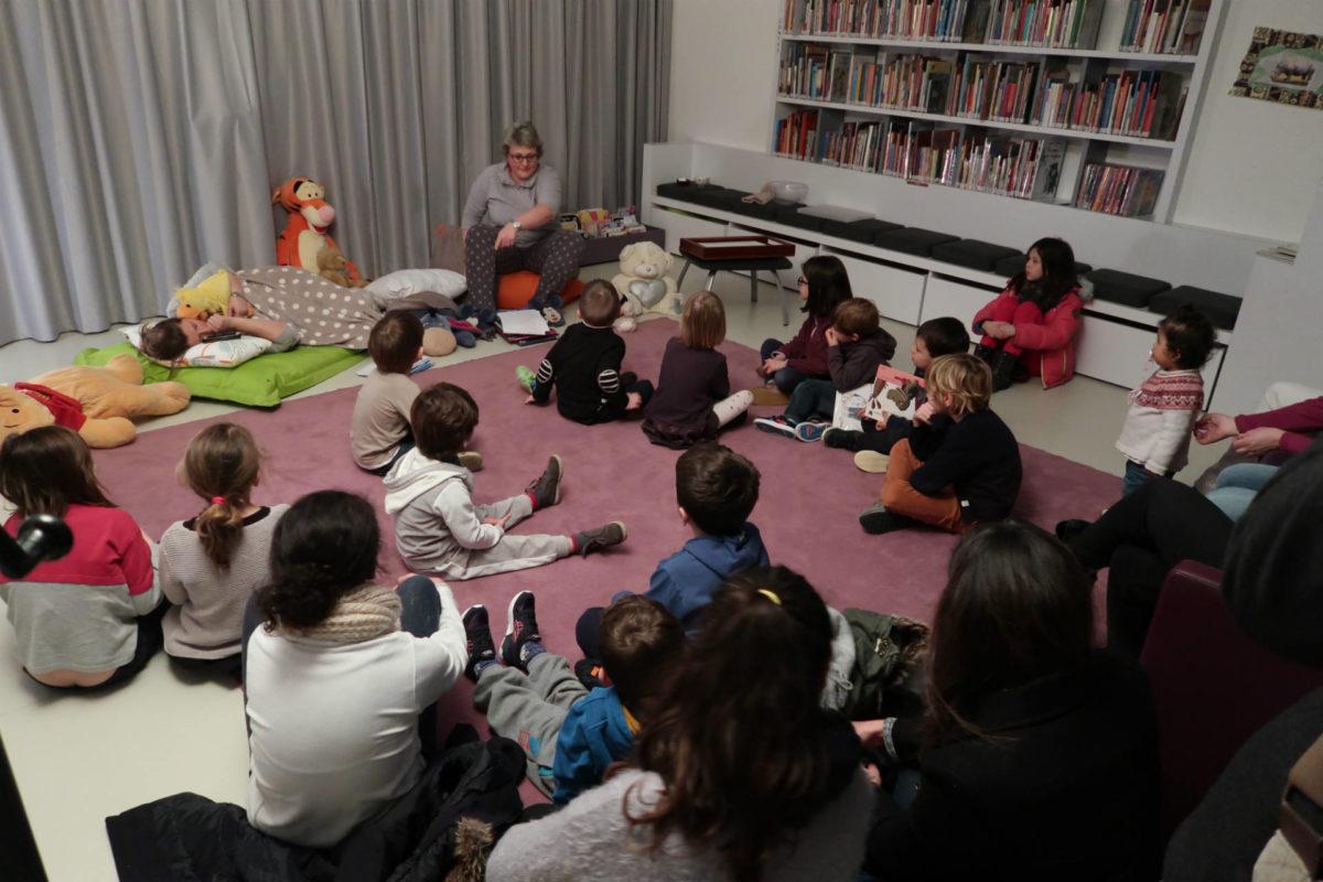 lecture-bibliothèque-Trouville-sur-Mer
