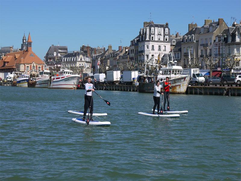 paddle-Touques-Trouville-sur-Mer