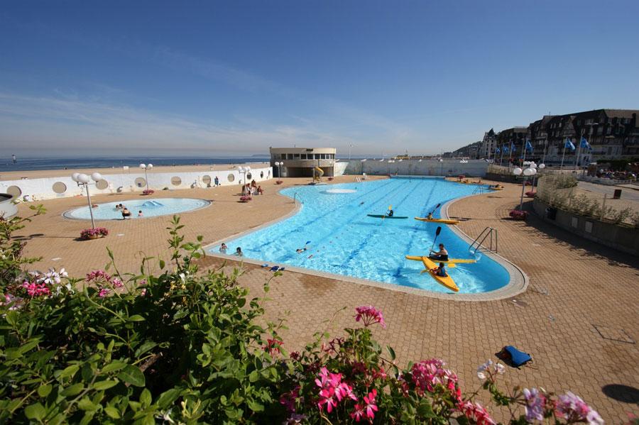 piscine-Trouville-sur-Mer