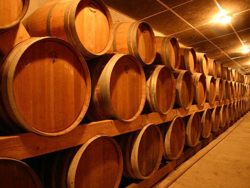 Calvados-Pierre-Huet-cave