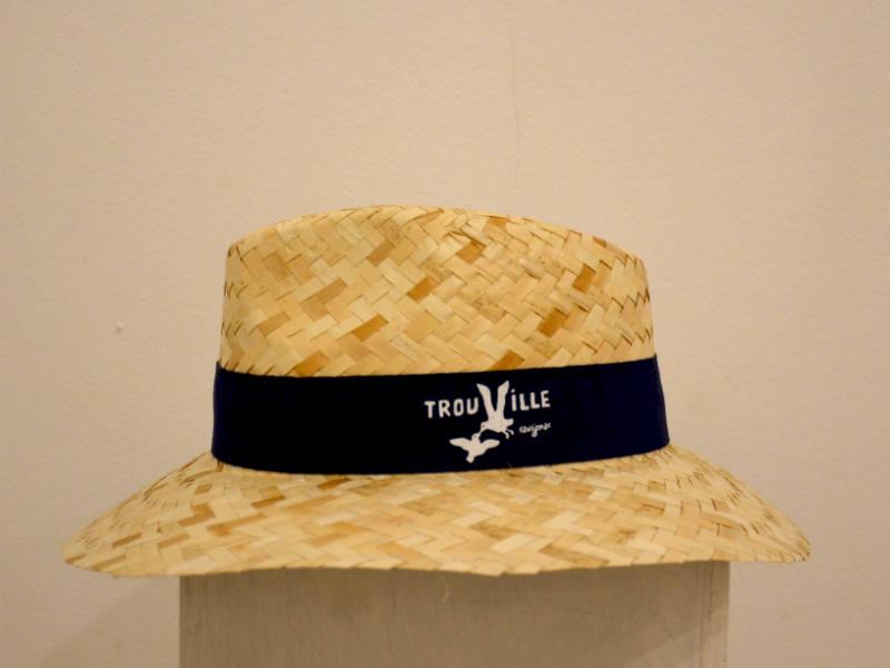 Chapeau Trouville : 13,80€