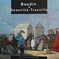 Livre Boudin à Trouville : 10€