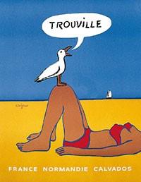 Savignac Trouville : 12€