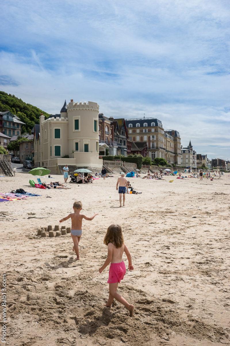 Les 6 bonnes raisons de venir à Trouville-sur-Mer