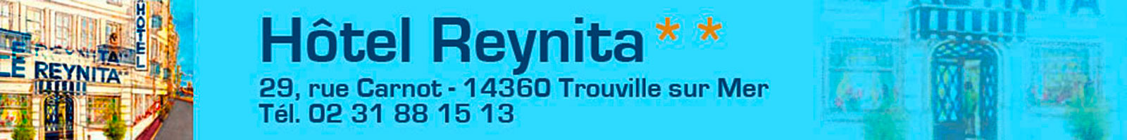 Le Reynita