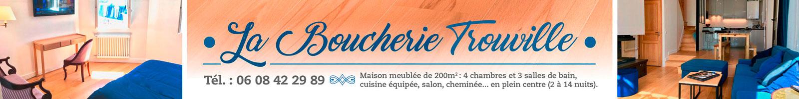 La Boucherie Trouville