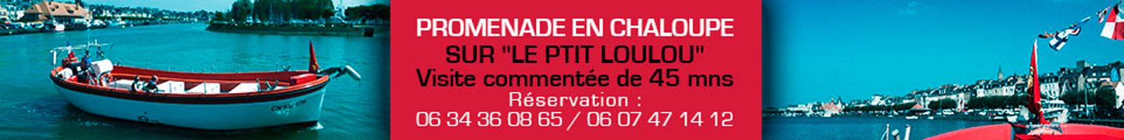 Le P'tit Loulou