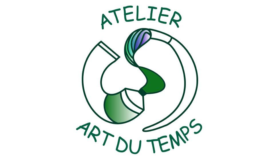Logo Art du Temps – Ysabel