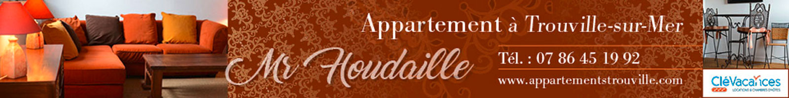 Mr Houdaille