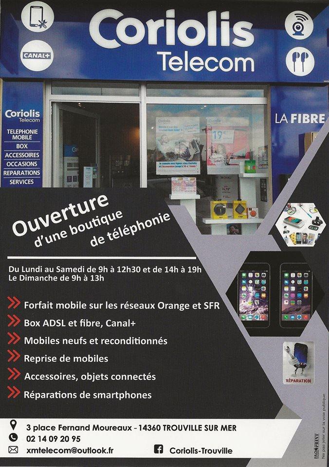 Telephonie-Coriolis-Telecom