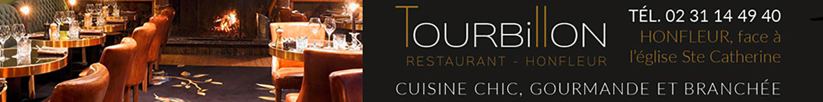 Restaurant Tourbillon
