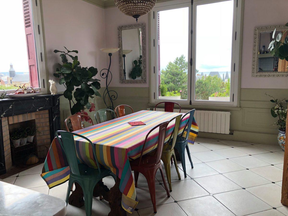 Villa rosario cuisine