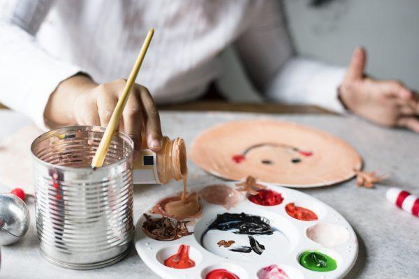Ateliers créatifs de Marie