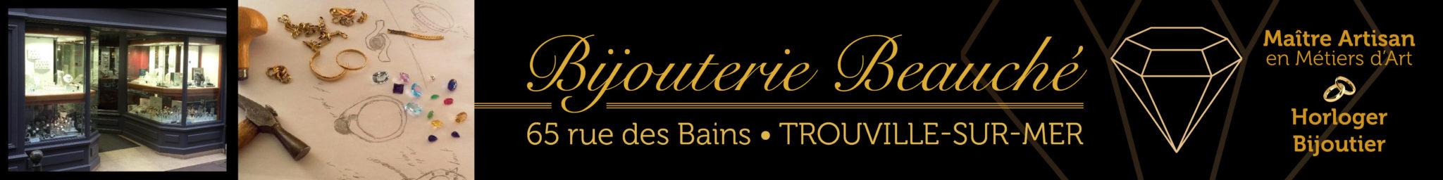 Bijouterie Beauché