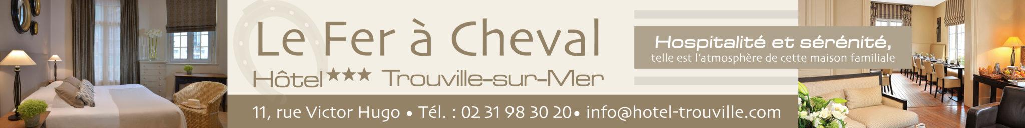 Le Fer à Cheval