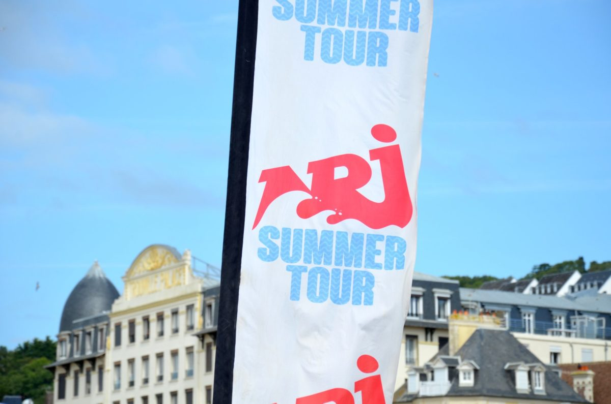 NRJ Summer Tour 1