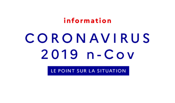 INFORMATIONS MUNICIPALES – COVID-19