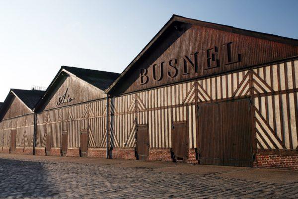 Distillerie Busnel SAS – Maison Busnel