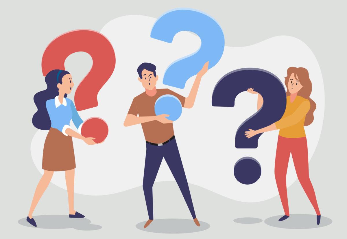FOIRE AUX QUESTIONS – FAQ