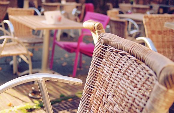 Communiqué de presse – Aménagement des terrasses des restaurants de Trouville-sur-Mer