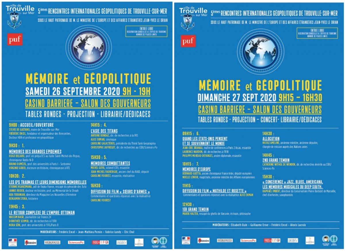 rencontres trouville agence rencontre chartres
