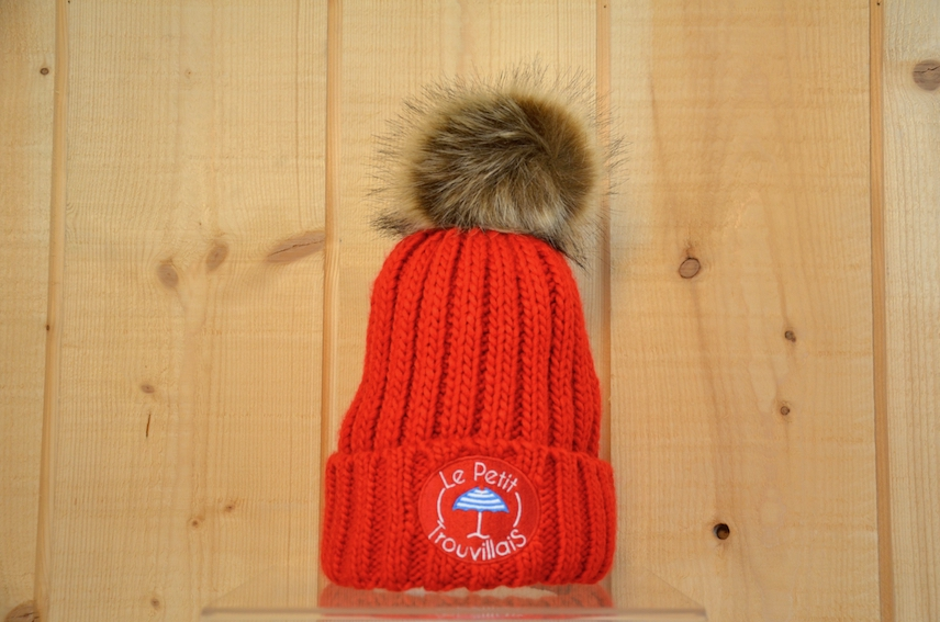 Bonnet Le petit Trouvillais : 25,00€