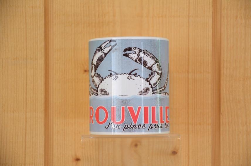 Mug : 10,00€