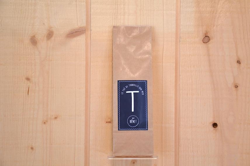 Thé de Trouville : 7,90€