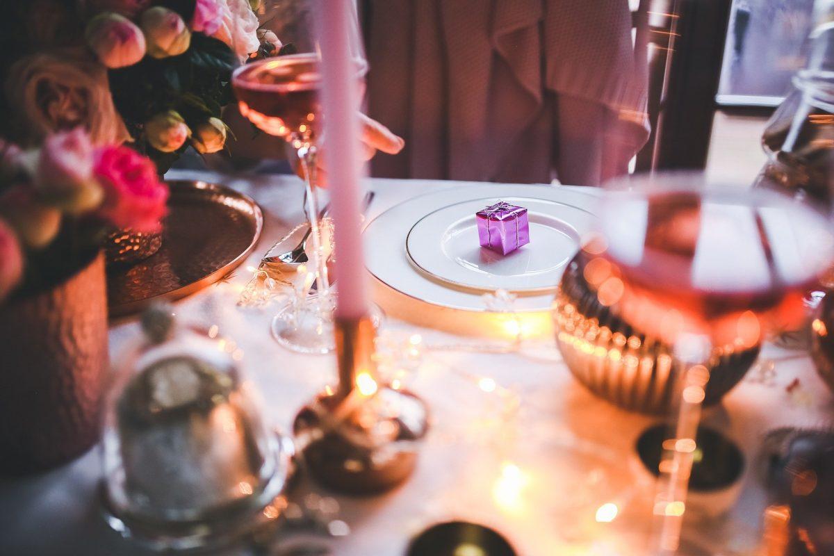 Offres et menus des fêtes de fin d'année