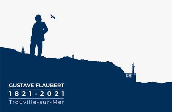 Trouville-sur-Mer se met à l'heure de Flaubert