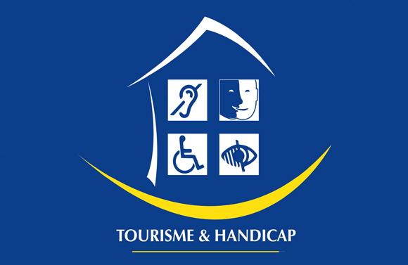 Obtention de la marque «Tourisme et Handicap»