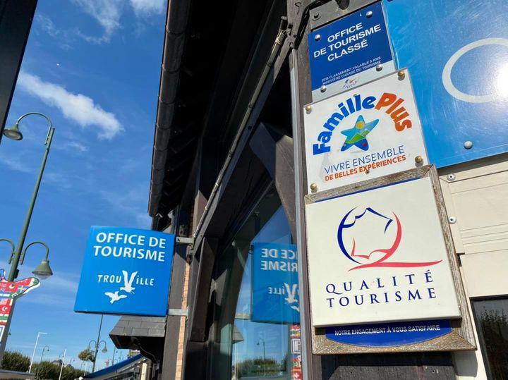 MARQUE QUALITÉ TOURISME RENOUVELÉE POUR L'OFFICE DE TOURISME