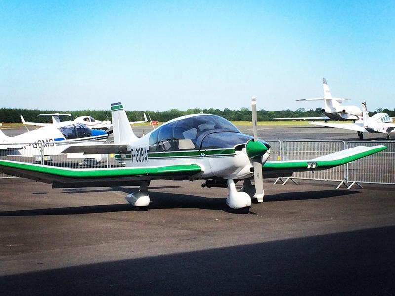 Aeroclub-Deauville-Saint-Gatien