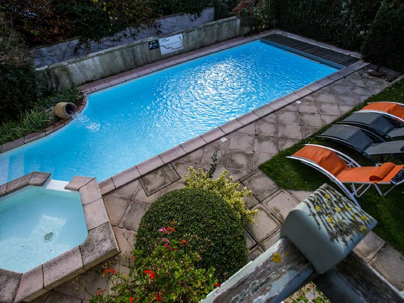 Augeval-piscine