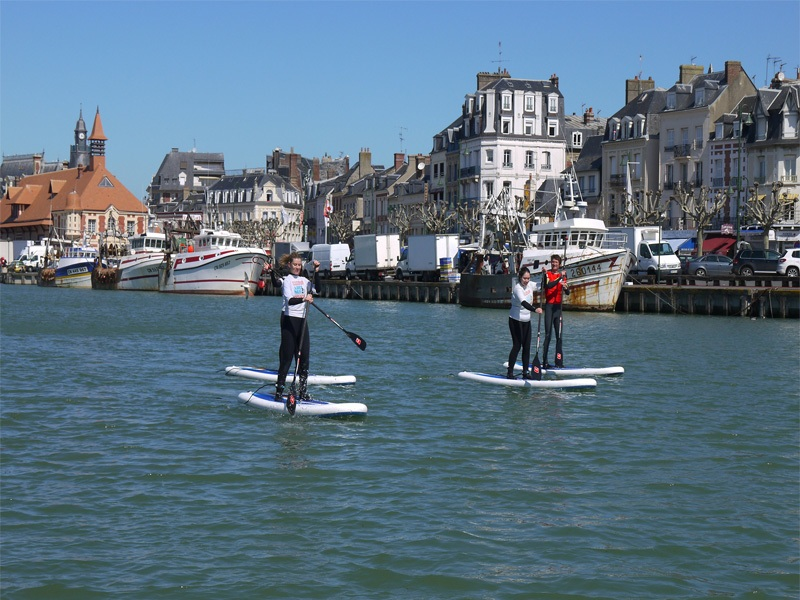 Balade-SUP-Trouville