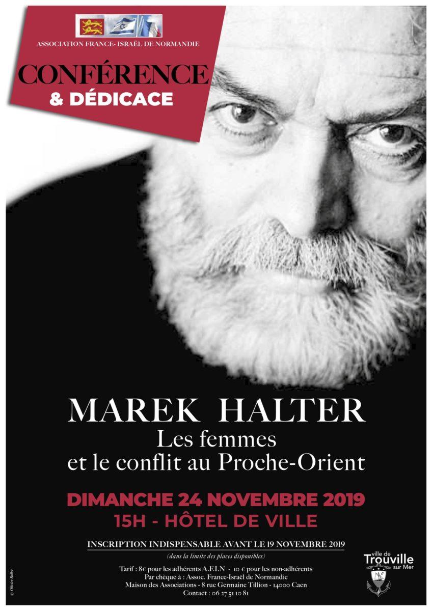 CONF-Marek-Halter