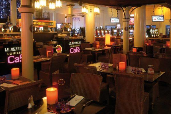 Casino Café des Sports